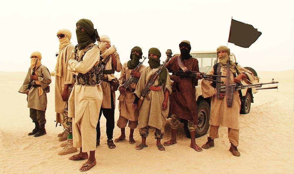 Al-Qaeda-Linked JNIM Group Denied Responsibility For Recent Massacre In Burkina Faso