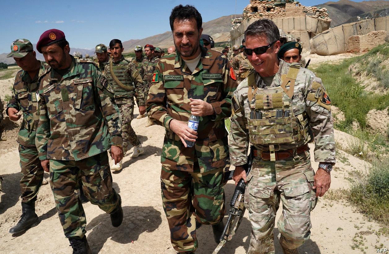 U.S. To Keep 1,000 Troops In Afghanistan, Or 650 Troops, Or 500: CNN Reports