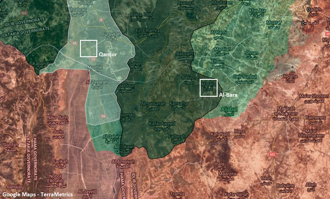 Battle In Greater Idlib Continues: SAA Artillery Pounds Turkish Forces