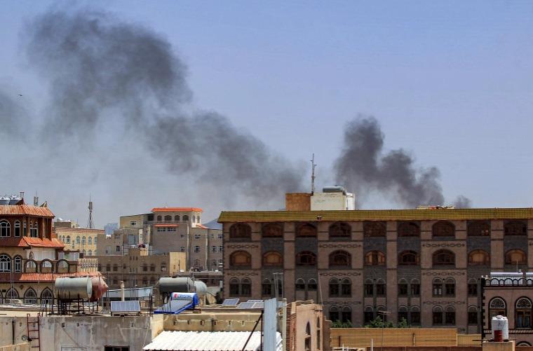 Saudi Arabia Boasts End Of Airstrike Campaign On Sana'a, Keeps Bombing Everywhere Else