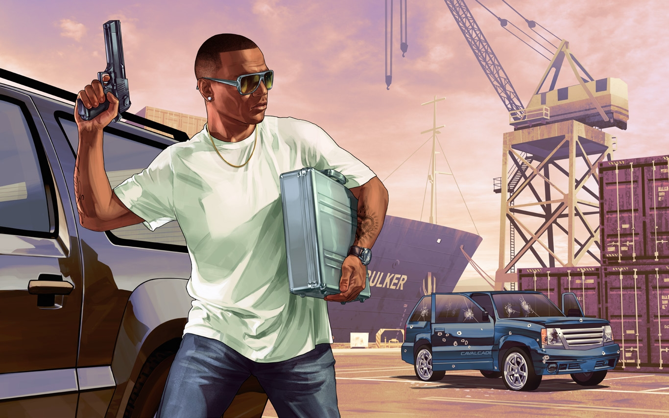 How to Make Millions in GTA Online