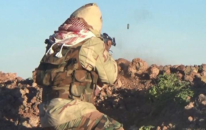 Daring Ambush Leaves Five SDF Fighters Dead In Syria's Deir Ezzor