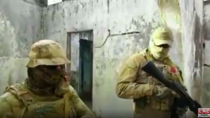 Russian Mercenaries Accused Of Carrying Out Civilian Massacres In CAR: CNN (18+ Video)