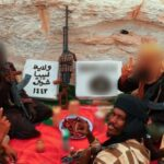ISIS Released Photos Of Its Cells In Southern Libya