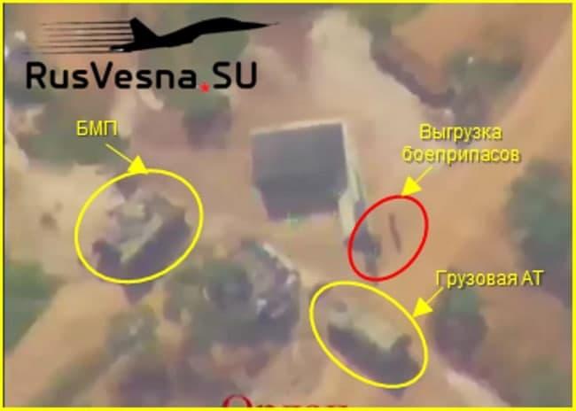 Turkish Forces Preparing To Launch Attack In Northwestern Hama, Northern Lattakia