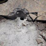 Turkish Drones Struck Kurdish Enclave Following Deadly Rocket Attack On Afrin (Photos)