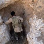 No Place to Hide For ISIS: More Hideouts Uncovered In On-Going SAA Operation In Central Syria (Photos)