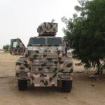 ISIS Released Photos, Videos From Recent Attacks On Government Forces In Nigeria