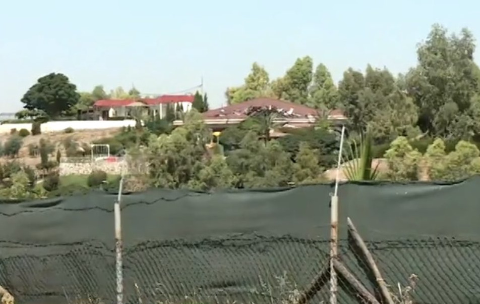 Drone Swarm Attacked Several Targets In Iraqi Kurdistan (Videos)