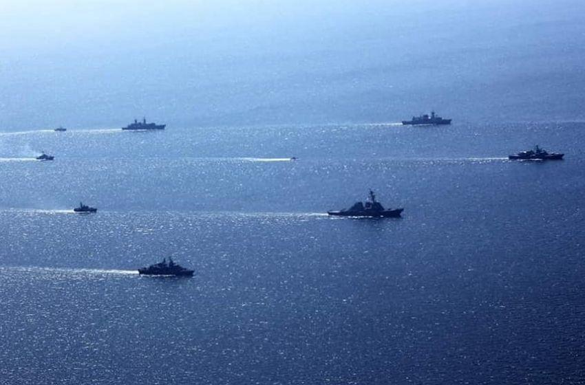 NATO Exercise SeaBreeze 2021 Begins In The Black Sea, Featuring 32 Countries