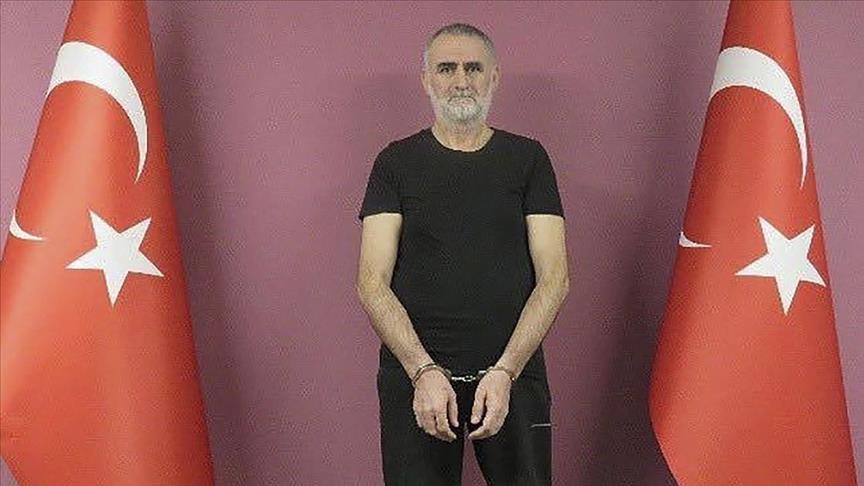 Turkey Arrested Senior ISIS Commander During Intelligence Operation In Syria
