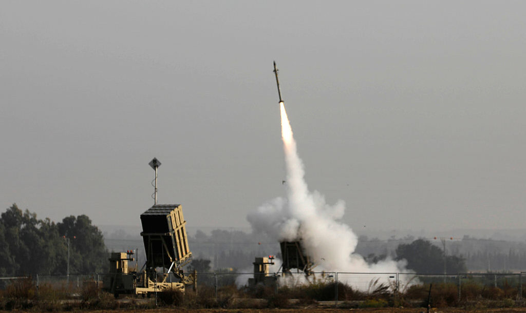 South Korea Investing Heavily In Defense, Including Iron Dome-Style Defense System