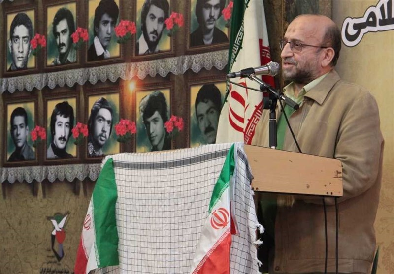 Iranian Revolutionary Guard Commander Died Of Wounds Sustained While Fighting In Syria