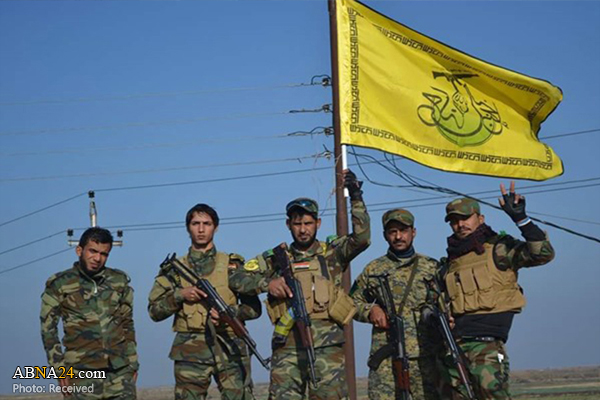 Resistance Groups Will Continue To Target U.S. Regardless Of Capacity Of Presence In Iraq: Al-Nujaba Movement