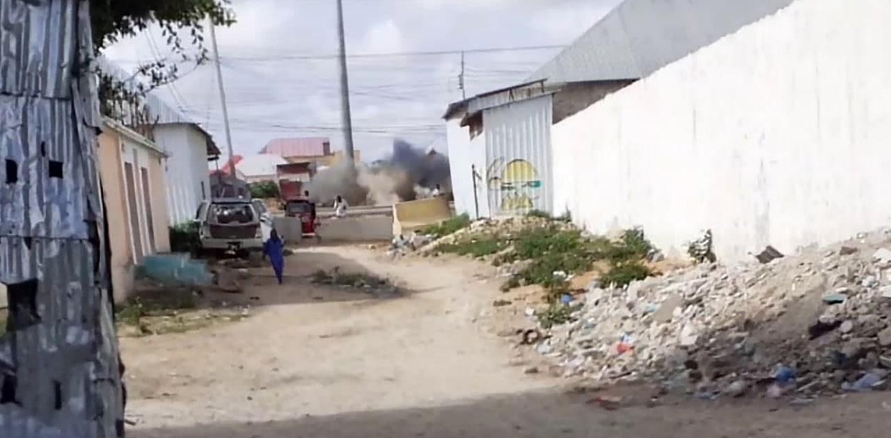 Photo Report: ISIS Terrorists Wreaked Havoc In Cameroon, Somalia, Nigeria & Congo