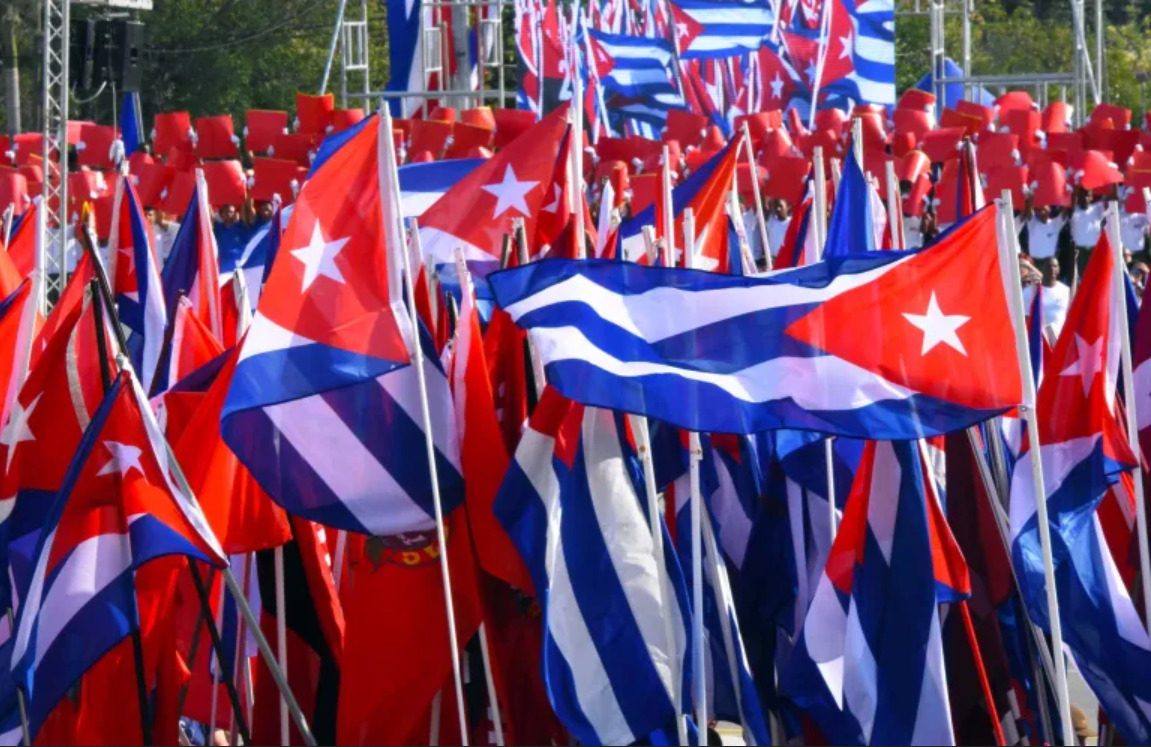 Cuba Wins and Will Continue to Win – with Truth, Peace and Social Justice