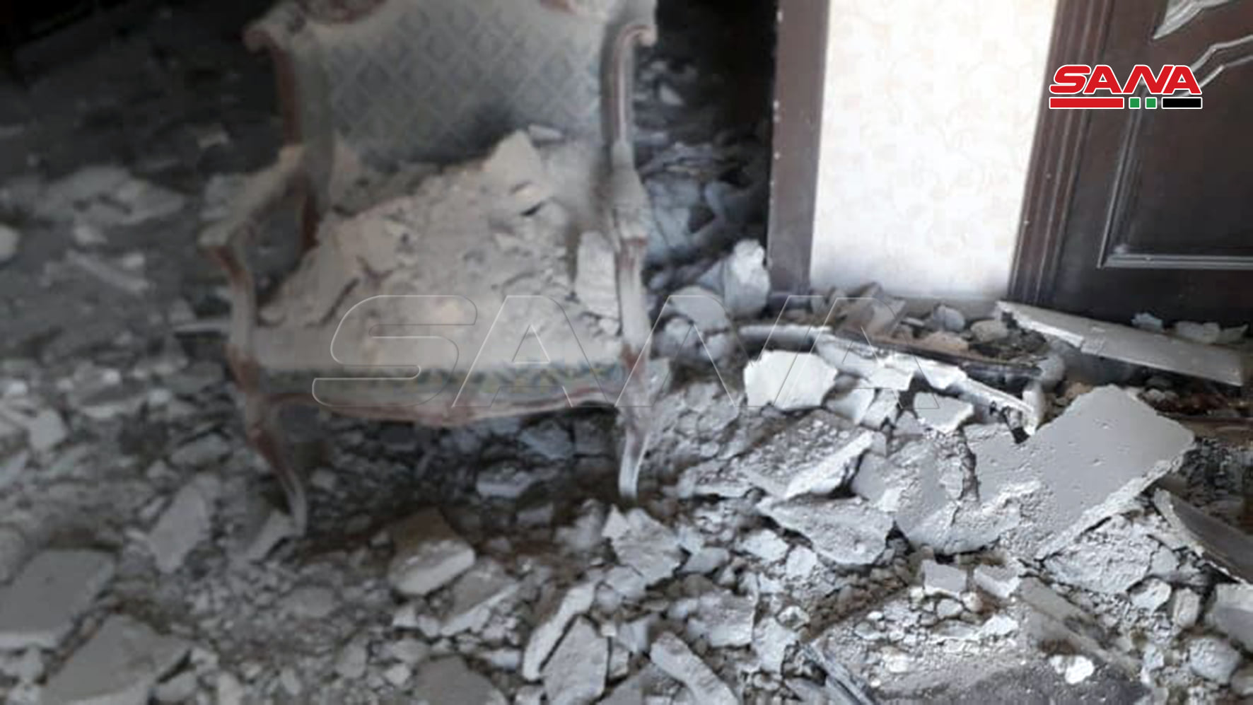 Militants Shelled Aleppo City In Blatant Violation Of Greater Idlib Ceasefire (Photos)