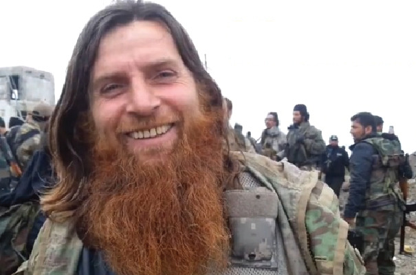 Muslim Al-Shishani To Leave Greater Idlib After Refusing To 'Bend The Knee' To HTS' Al-Julani