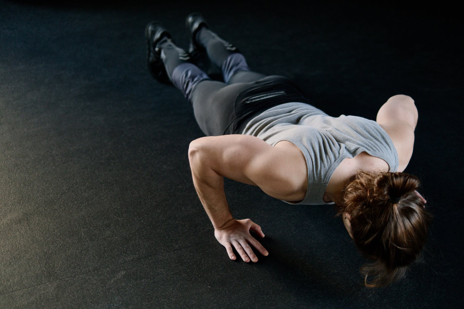10 Military Workouts to Keep Soldiers Fit and Strong