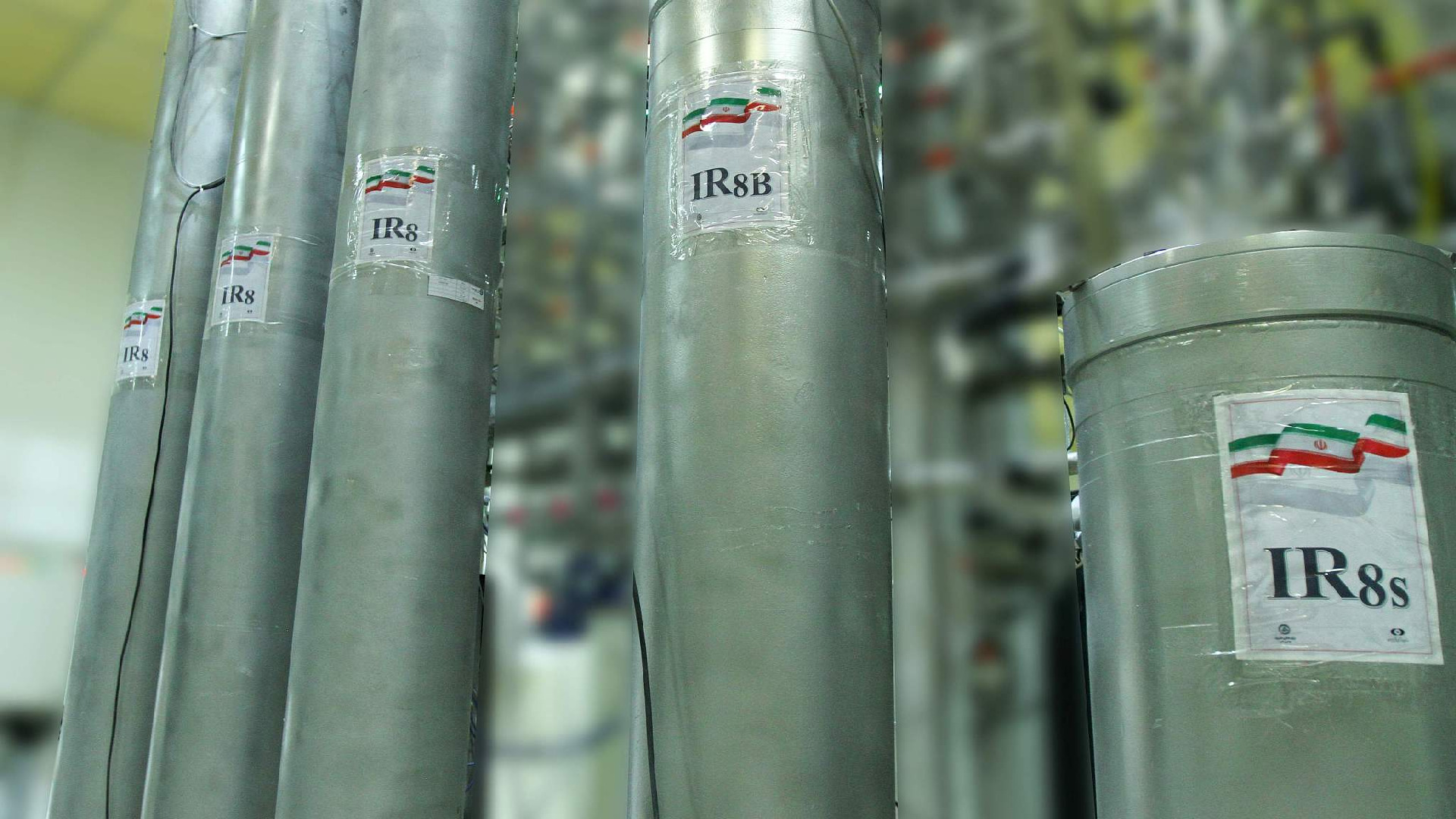 Iran Says It Will Soon Produce Enriched Uranium Metal
