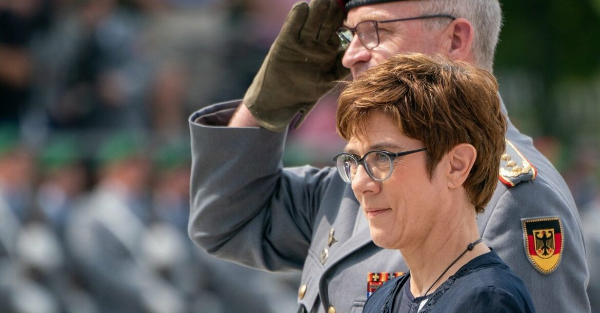 Germany Creates Space Command And Strengthens Its Military Sovereignty