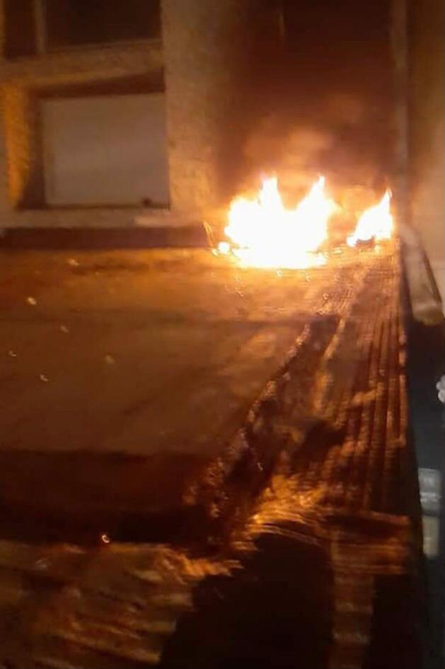 Cuba's Embassy In Paris Attacked With Petrol Bombs, As U.S. And Co Condemn Protest Crackdown