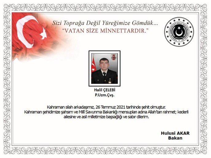 Turkish-Kurdish Standoff Led To New Casualties In Iraqi Kurdistan