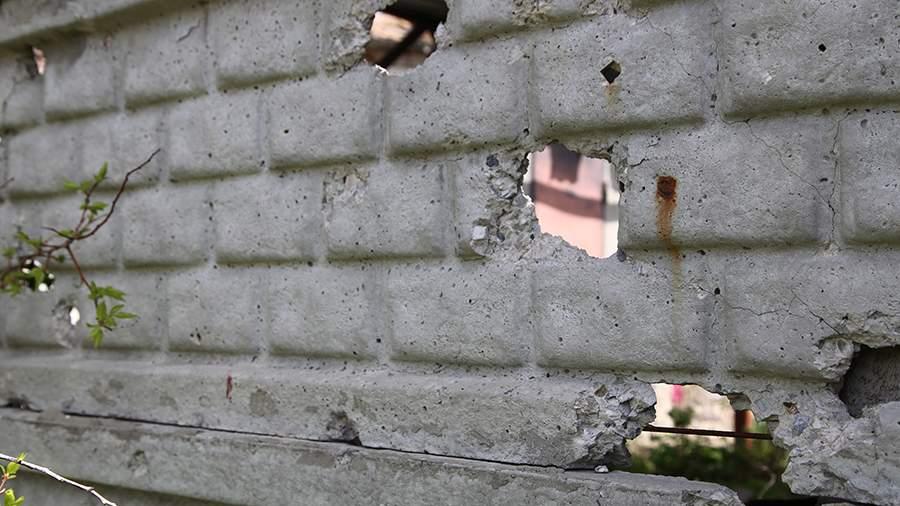 Three DPR Fighters Killed, One Injured In Eastern Ukraine's Most Recent Escalation