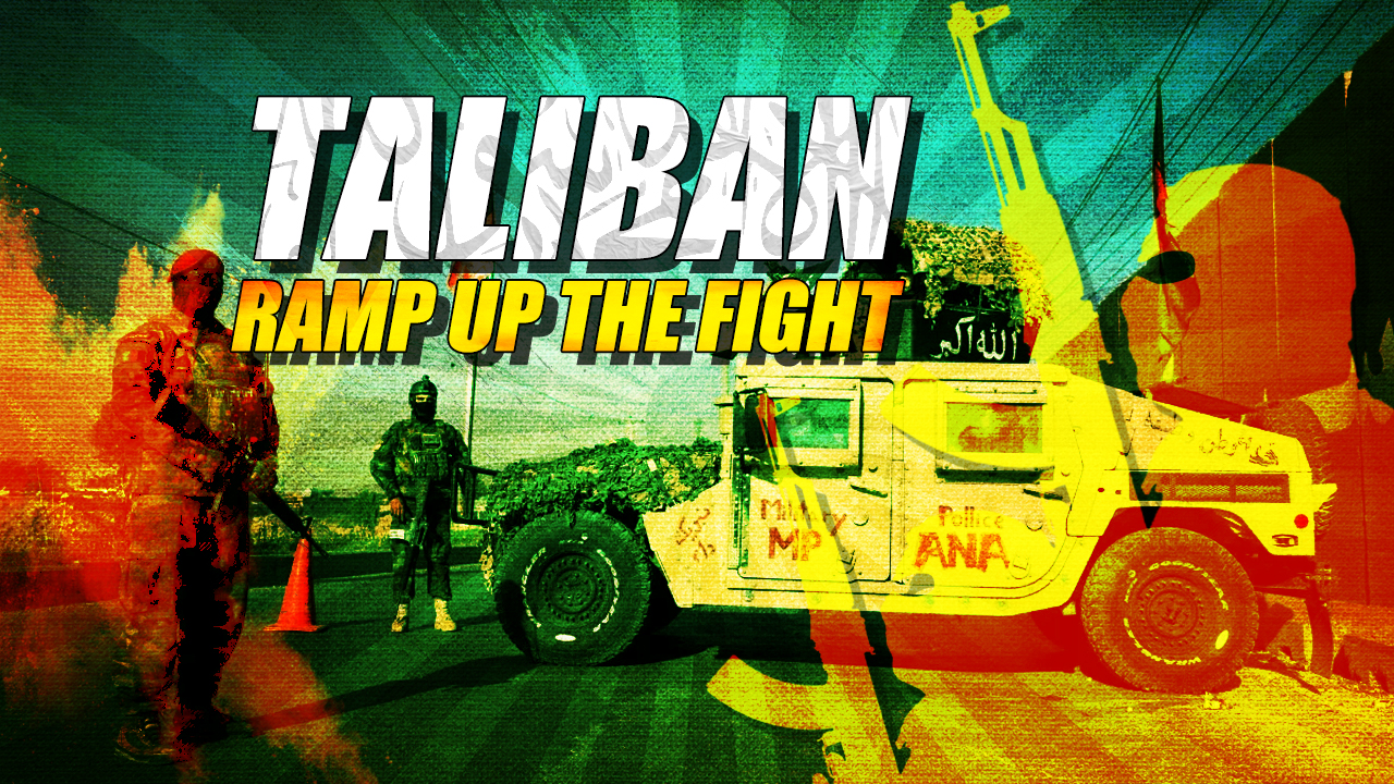 Counter-Insurgency Warplanes Purchased By The US Join 'Taliban Air Force' (Photos)