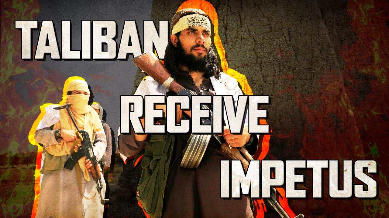 Taliban Claimed Control Over Capital Of Farah Province