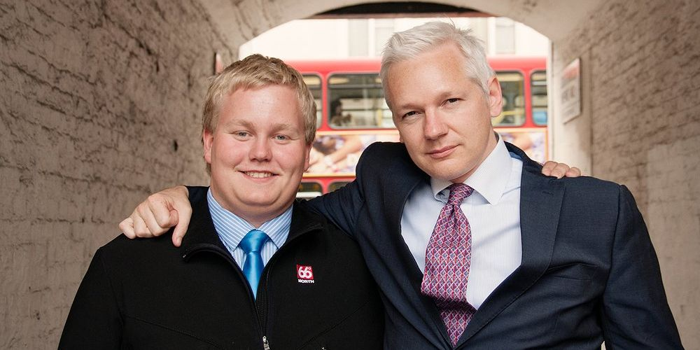 Thordarson's Fabrications: Another Hole in the Julian Assange Prosecution