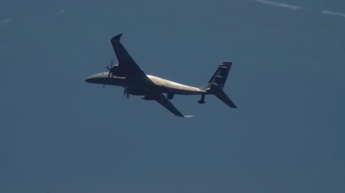 In Video: Bayraktar Akinci Combat Drone Sets New Turkish Aviation Record