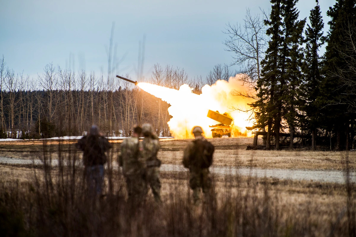 Priming For Great Power Conflict: U.S. Army To Field Mid-Range Missile Battery Soon