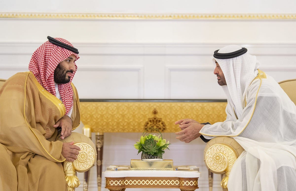 Personality And Ambition Potentially Fuel Divide Among Gulf States
