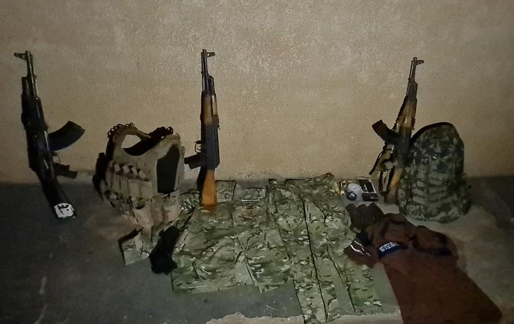 ISIS Terrorists Raided Iraqi Military Post Guarding Border With Syria, Jordan & Saudi Arabia (Photos)