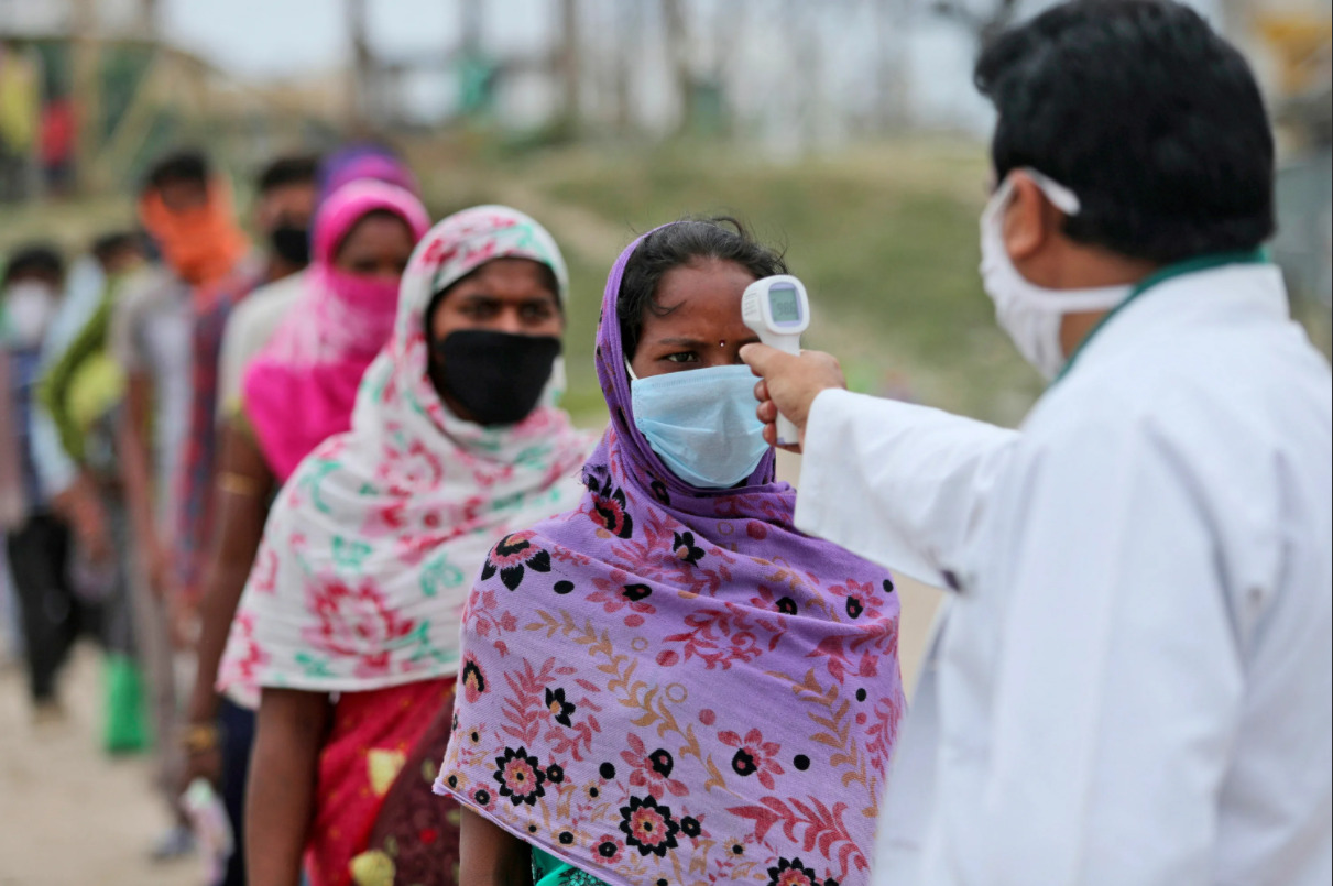 Study Finds That India Might Have Half Of All COVID-19 Deaths Worldwide