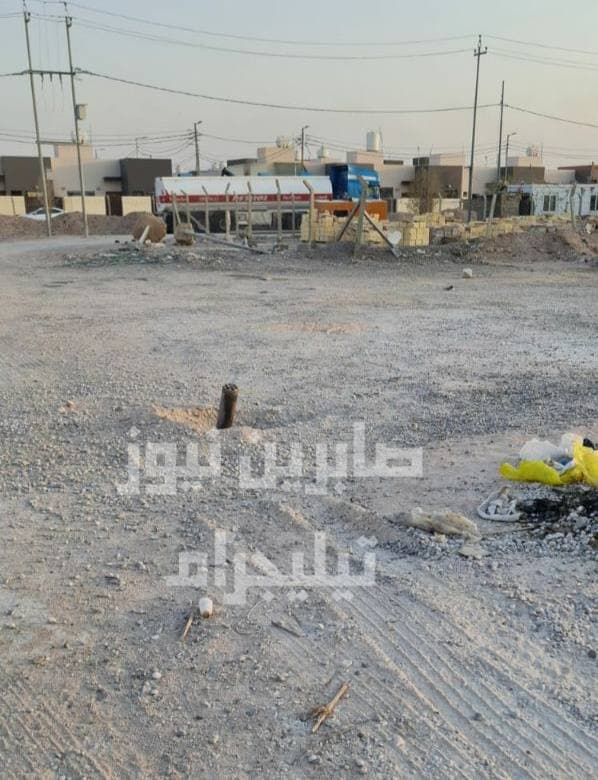Air Strike Or Blatant Negligence: PMF's Ammo Depot Destroyed In Iraq