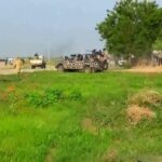 ISIS Terrorists Stormed Military Camp In Nigeria's Borno. Casualties Reported (Photos)