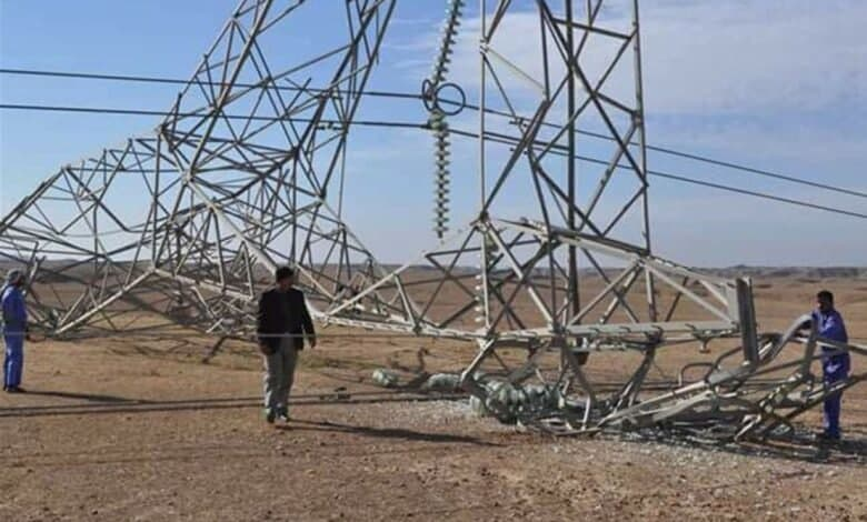 Power Crisis In Iraq Deepens For Variety Of Reasons