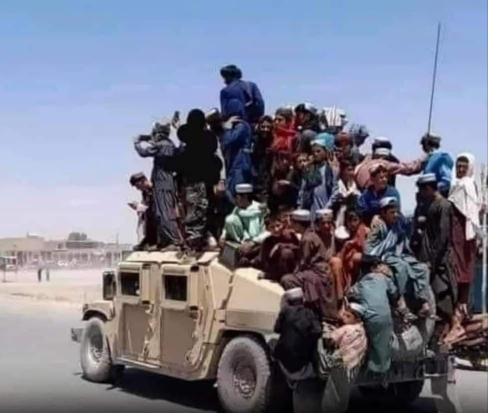 Escalation In Afghanistan Is Likely Nearing It's Final Stage (Videos, 18+)