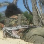 ISIS Released Photos Of Recent Operations Against Egyptian Government Forces In Sinai