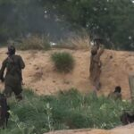 ISIS Released Footage Of Recent Attacks On Government Forces, Civilians In Nigeria