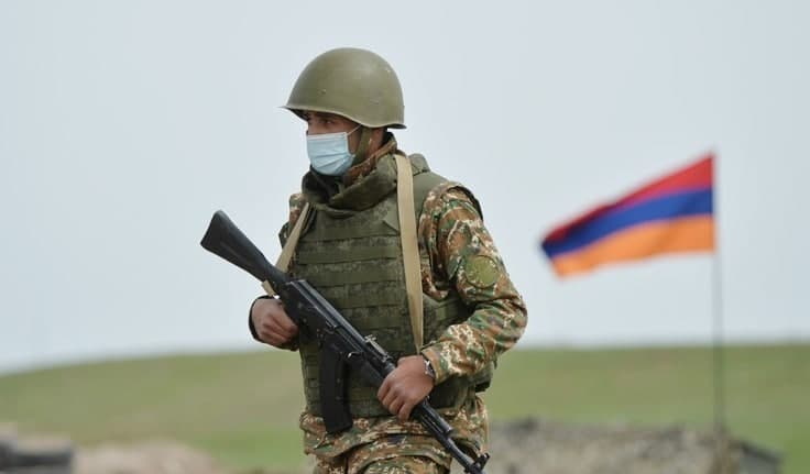 Armenia Loses Two Soldiers, More Injured In Renewed Localized Clashes With Azerbaijan