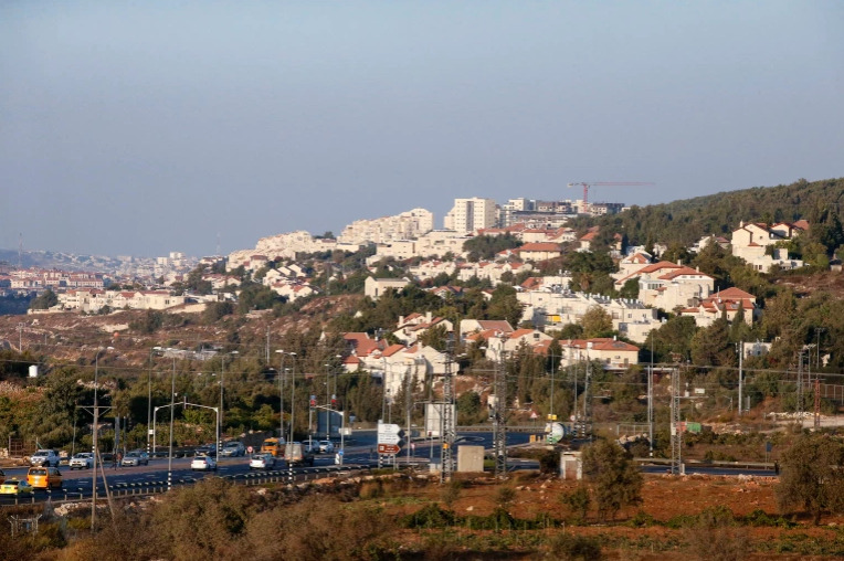 Israel Approves Massive Settlement Project Frozen For 30 Years