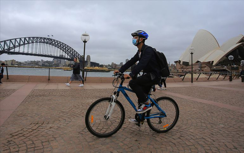 Australia's Hermit Nation Strategy Unravels