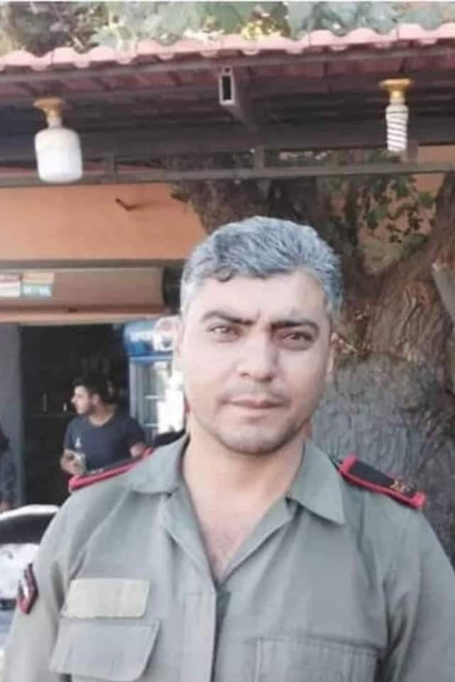 Syrian Officers Killed In Rare Attack In Hama City