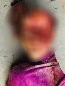 Massacre In Northeastern Syria: Father, Three Children Killed In Turkish Shelling (Photos)