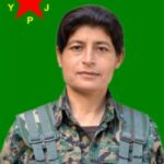 SDF Commander, Three Fighters Killed In Recent Turkish Drone Strike On Northeastern Syria (Video, Photos)