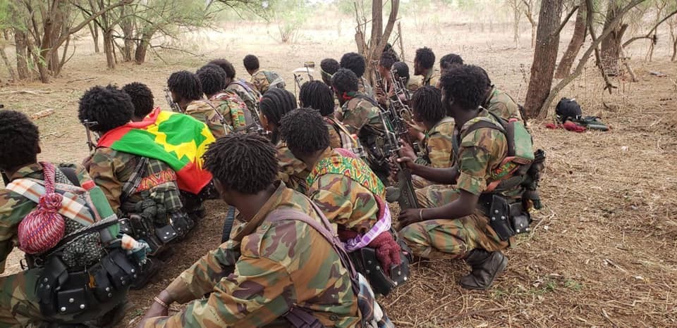 Ethiopian Government Claims Ethnic Massacre Took Place Earlier In August