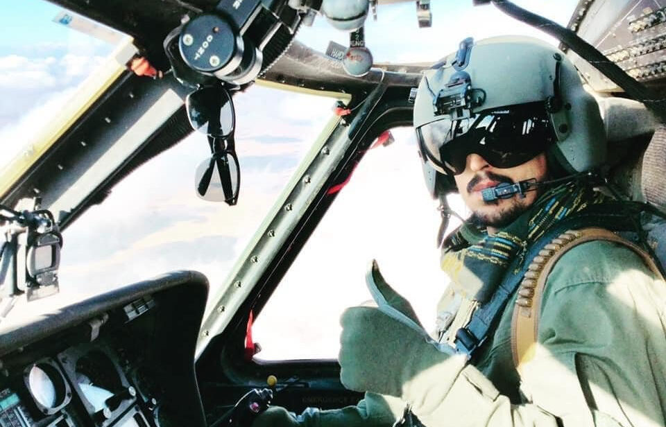 Afghan Black Hawk Helicopter Pilot Assassinated By The Taliban